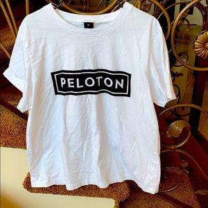 XL Peloton T-shirt